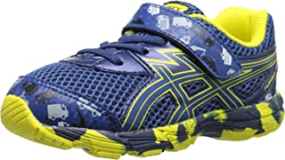 ASICS Turbo TS Running Shoe (Toddler)