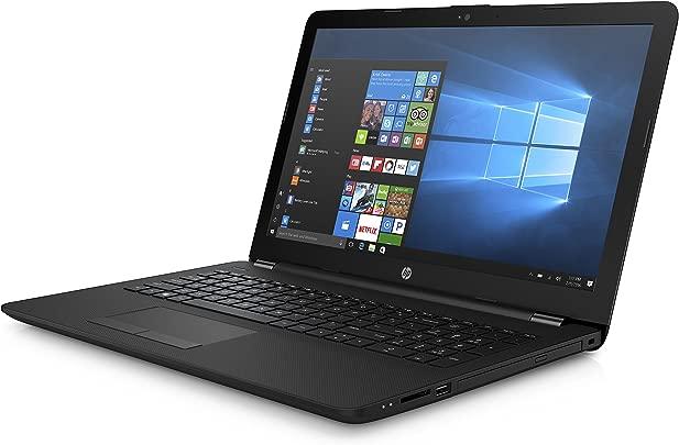HP 15-bs050nd 39 62 cm  15 6 inches  laptop Laptop  Intel Core I7-7500U  8GB RAM  AMD Radeon 530  Win 10 Home  QWERTY  keyboard NL   silver