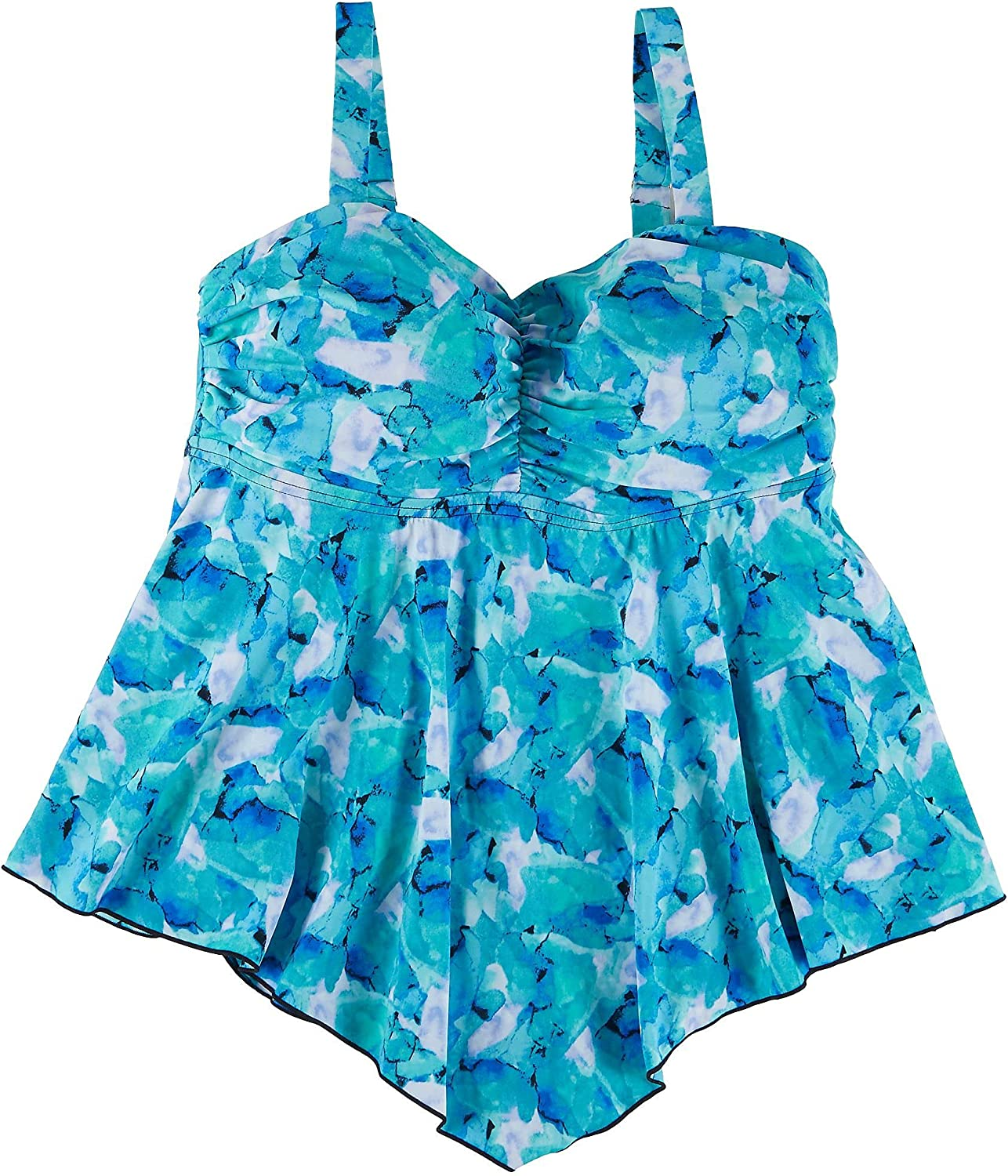 A Shore Fit womens Full Coverage