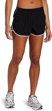 Asics Women's Athletic Workout Quad Shorts