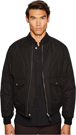 The Kooples - Reversible Bomber Jacket