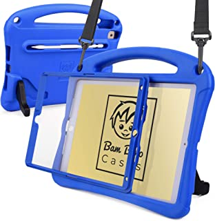 """Bam Bino Space Suit Case for Kids 
