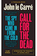 Call for the Dead (George Smiley Series Book 1) Kindle Edition