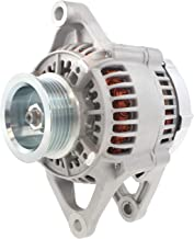 New Premium Alternator fits Crystler Dodge Plymouth Caravan, Grand Caravan Voyager, Grand Voyager 2.4L -3.8L Eng 1995 1996 1997 1998 1999 2000 Chrystler Town & County 96-00 4686098 AL6524N 4727220