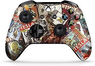 DreamController Original Modded Xbox One Controller - Xbox One Modded Controller Works with Xbox One S/Xbox One X/Windows ...