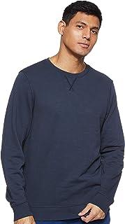 Tom Tailor Men's Overdyed Sweatshirt