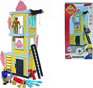 Simba Sam Big Trainings Tower, Multi-Colour