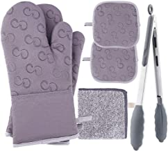 Oven Mitts and Pot Holders Sets – Nother