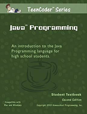 TeenCoder: Java Programming