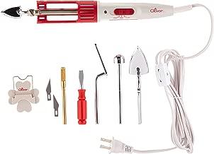 CLOVER NR-632 Mini Iron II inThe Adapters Setin