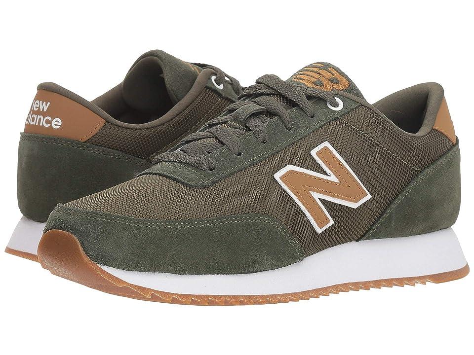 New Balance Classics MZ501v1 (Dark Covert Green/Tarnish) Men