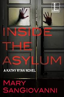 Inside the Asylum (A Kathy Ryan Novel Book 2)