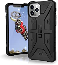 UAG Designed for iPhone 11 Pro [5.8-inch Screen] Pathfinder Feather-Light Rugged [Black] Military Drop Tested iPhone Case