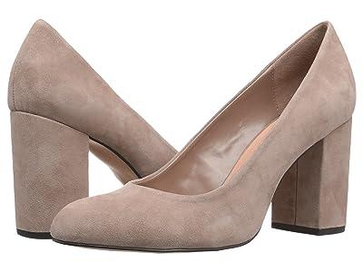 Bella-Vita Nara (Almond Kid Suede Leather) High Heels
