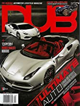 ferrari magazine subscription