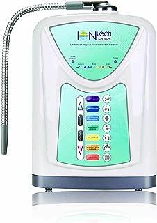 Best water alkalizer machine Reviews