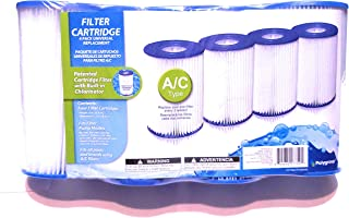Summer Escapes Filter Cartridge 4 Pack A or C Type