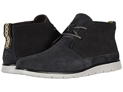 UGG Freamon WP (Dark Grey) Men