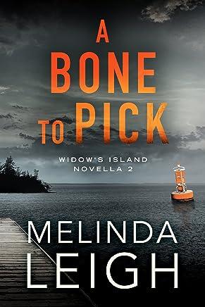 A Bone to Pick (Widow's Island Novella Book 2)