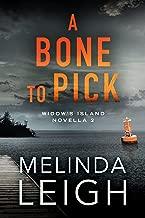 A Bone to Pick (Widow's Island Novella Book 2) (English Edition)