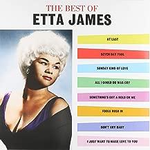 The Best of - Etta James
