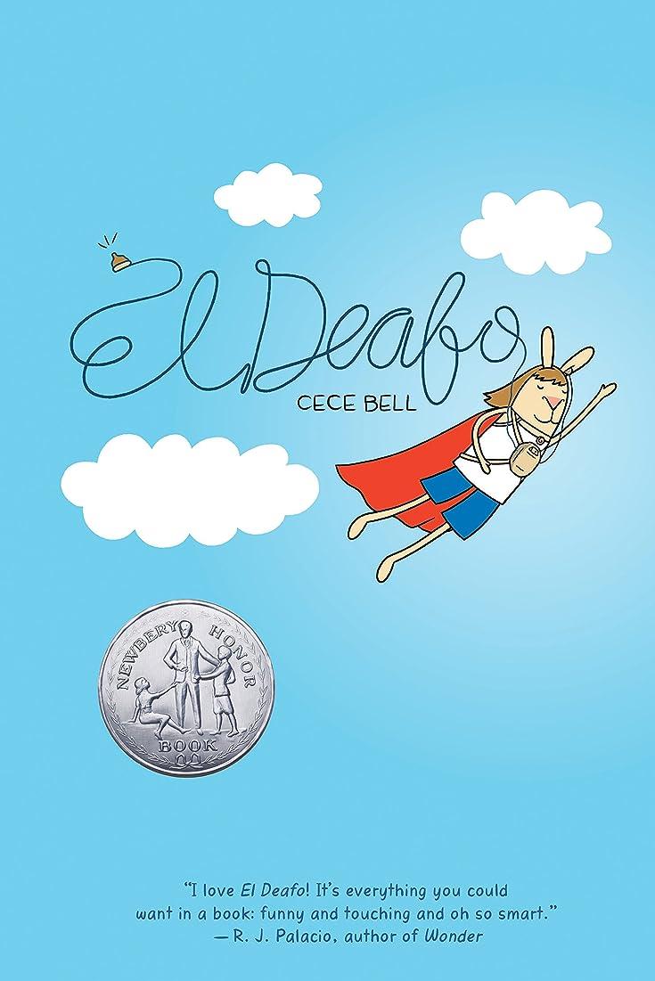 サバント審判翻訳El Deafo (English Edition)