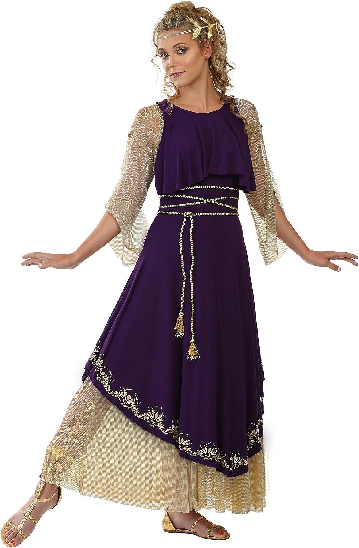 Fun Costumes Women's Aphrodite Goddess Plus Size Fancy dress costume 1X