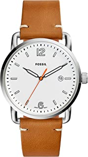 Fossil Mens The Commuter - FS5395