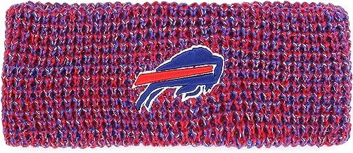 ربطة رأس حريمي من OTS NFL للبالغين من Brilyn