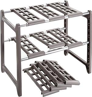 Wenko 2768010100 - Estantería para armario de fregadero (