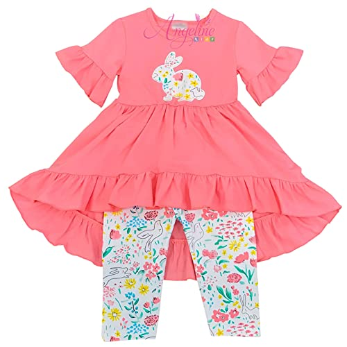Coral Easter Clothes Amazoncom