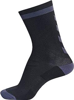 Hummel, Elite Indoor Sock Low Calcetines Unisex adulto