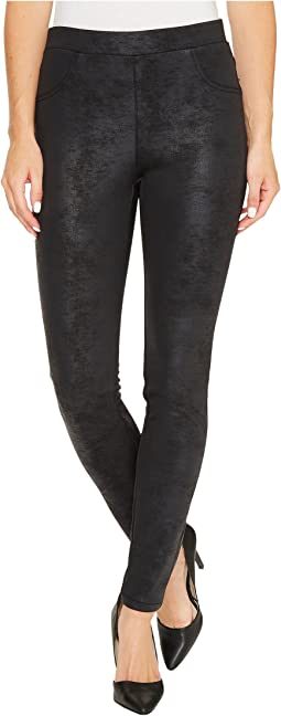Karen Kane - Stretch Faux Leather Pants