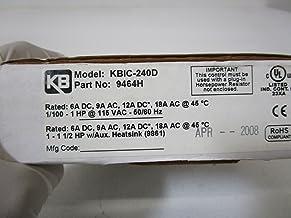 Kbic-240d
