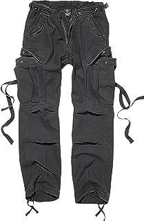 Brandit Pantalones M65 Chica Pantalones Mujer