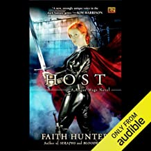 Host: Rogue Mage, Book 3