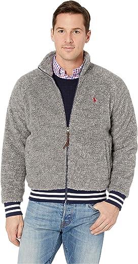 86e4dd4af Vintage Sherpa Long Sleeve Knit. 24. Polo Ralph Lauren. Vintage Sherpa Long  Sleeve Knit