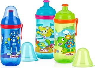 Best nuby pop up sipper cup Reviews