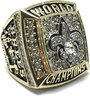 drew brees super bowl rings