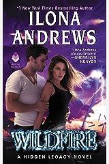 Wildfire: A Hidden Legacy Novel Kindle Edition