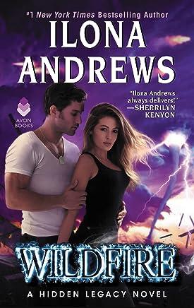 Wildfire: A Hidden Legacy Novel (English Edition)