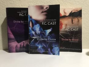 Partholon, 3 Volume Set, Divine by Blood, Divine by Choice and Divine by Mistake