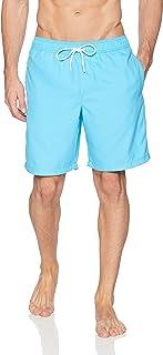 Amazon Essentials Uomo Costume a boxer ad asciugatura rapida 23 cm