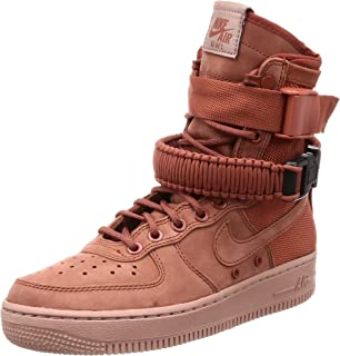 Nike Womens Sf Air Force 1 Casual Sneakers,