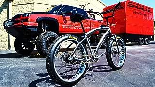 stomper bike