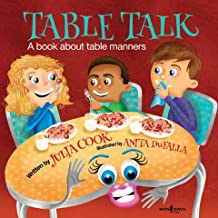 Table Talk: A Book About Table Manners (Building Relationships 7)