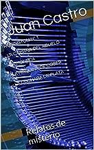 -REMINGTON Nº 1 - LA CÁMARA DEL ABUELO - LA MONEDA - LA MÁQUINA DE COSER - LA CUCHARA DE PLATA: Relatos de misterio (Grandes relatos de Juan Castro) (Spanish Edition)