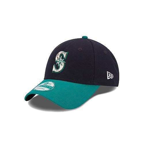 the latest f1d43 d62b7 New Era MLB Alternate The League 9FORTY Adjustable Cap