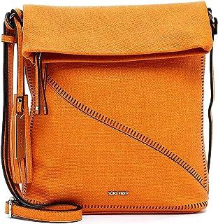 SURI FREY Umhängetasche Tilly 12721 Damen Handtaschen Uni One Size