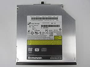 Genuine Lenovo ThinkPad R400 R500 T420 T420i T510 T510i T520 W510 W700 W701 W701DS Laptop CD-RW DVD±RW Multi Burner SATA Model:GT30N UJ890 GU10N PN: 45N7515 45N7514 45N7465 45N7464 45N7461 45N7460 45N7499 45N7498